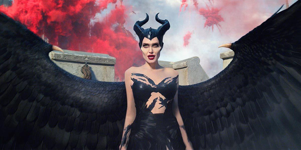 Review: Disney's Maleficent: Mistress of Evil | CBR