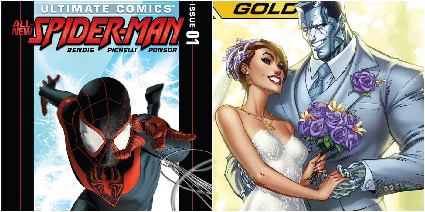 Marvel: 10 Times Comic Book Covers Lied To Fans | CBR