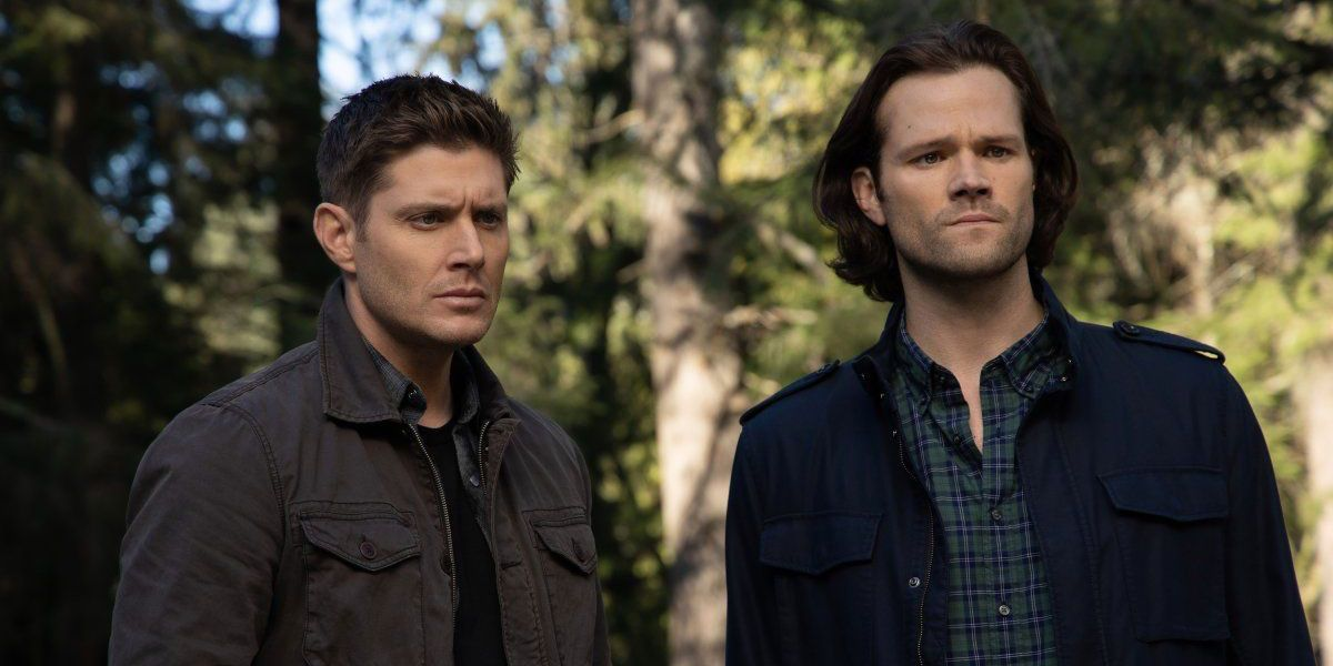 It's Supernatural's 'Last Call' in New Synopsis | CBR