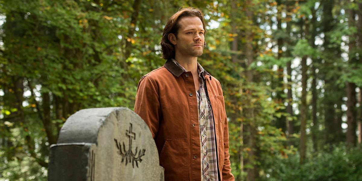 Supernatural Just Bid Farewell to Two Major Characters | CBR