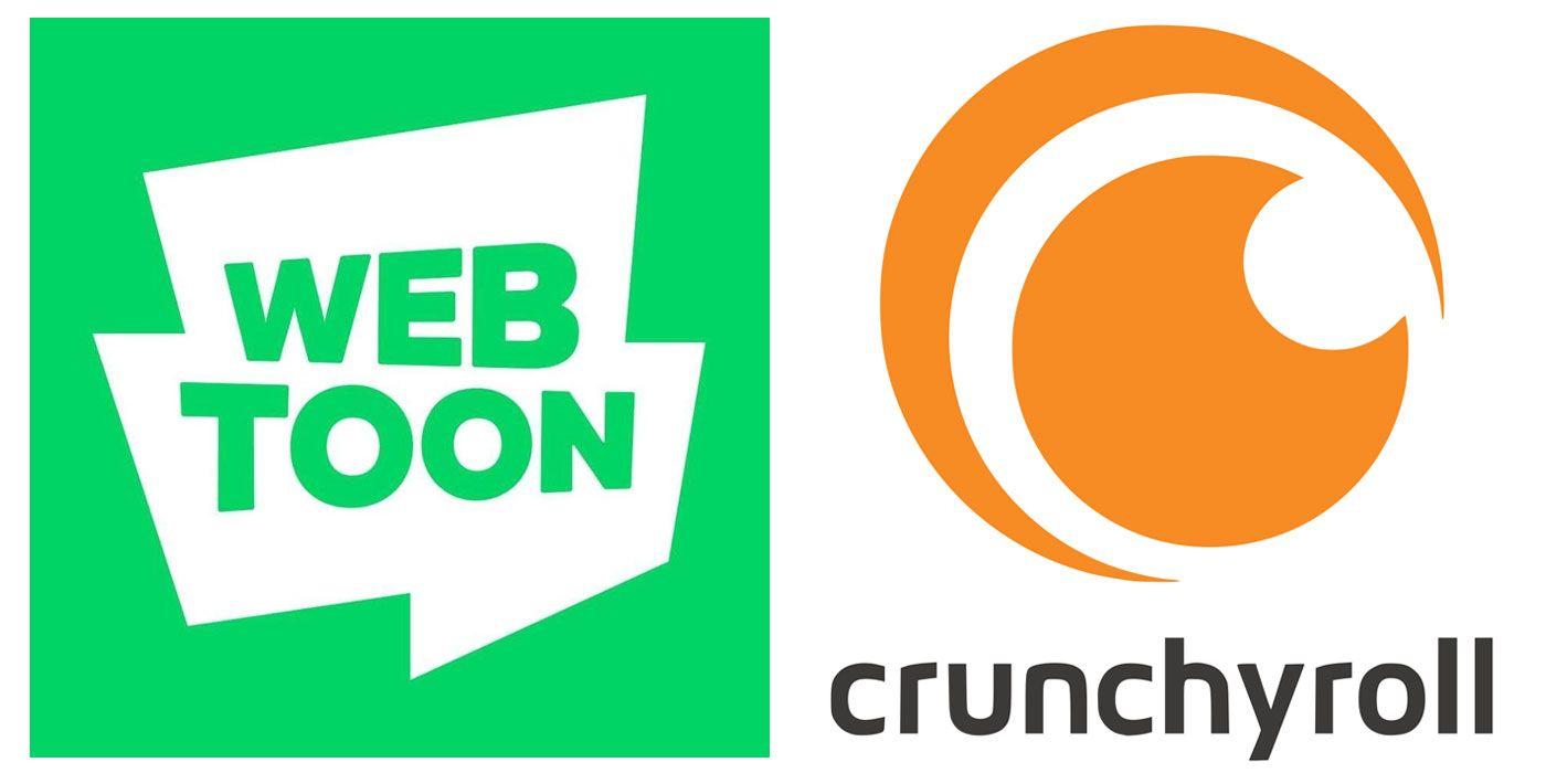 Webtoon, Crunchyroll Announce Deal to Produce New Animated Series