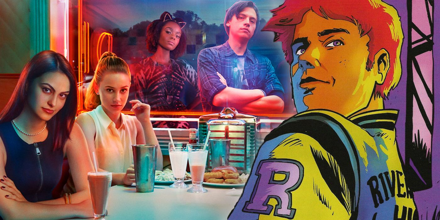 Riverdale: Where is Archie's Hometown Actually Located? | CBR
