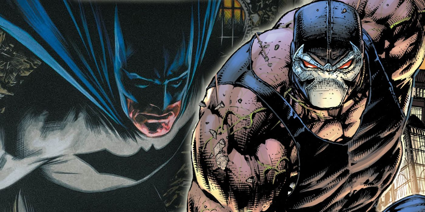 Gotham Never Belonged to Batman or Bane - It's Actually Catwoman's