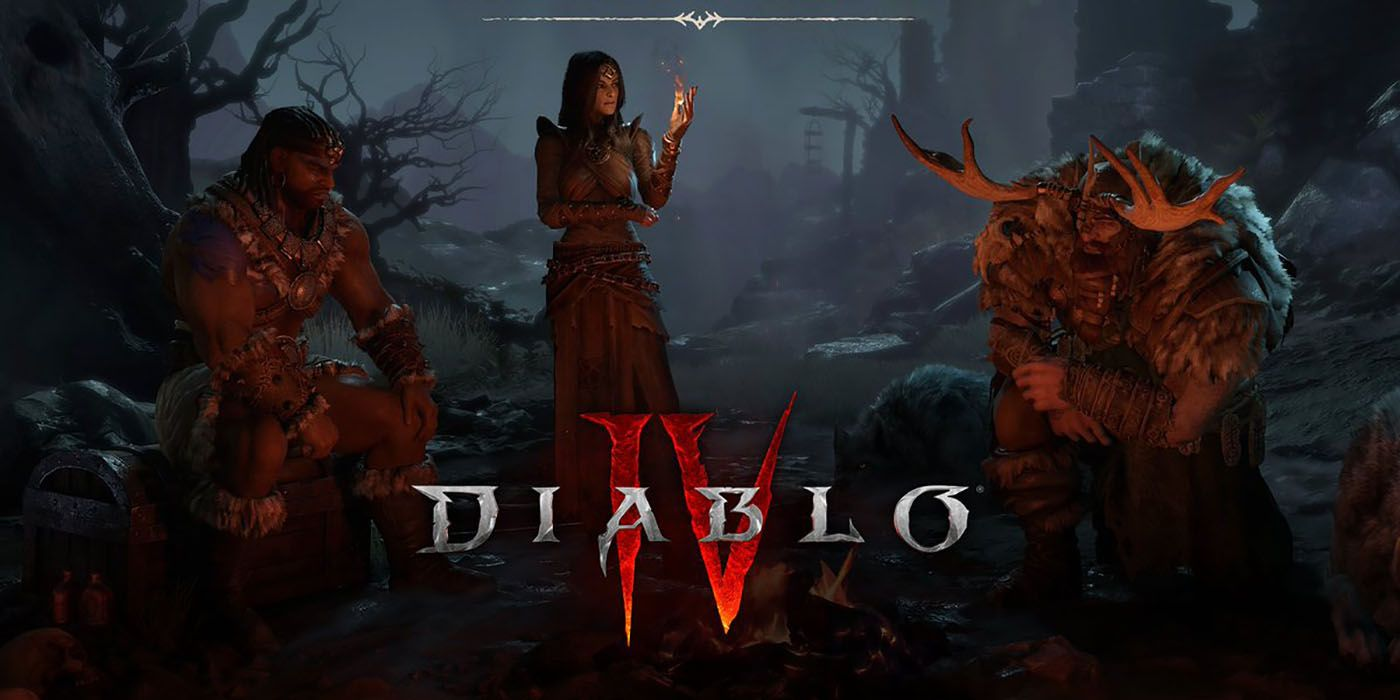 Everything You Need to Know Before You Play Diablo IV | CBR