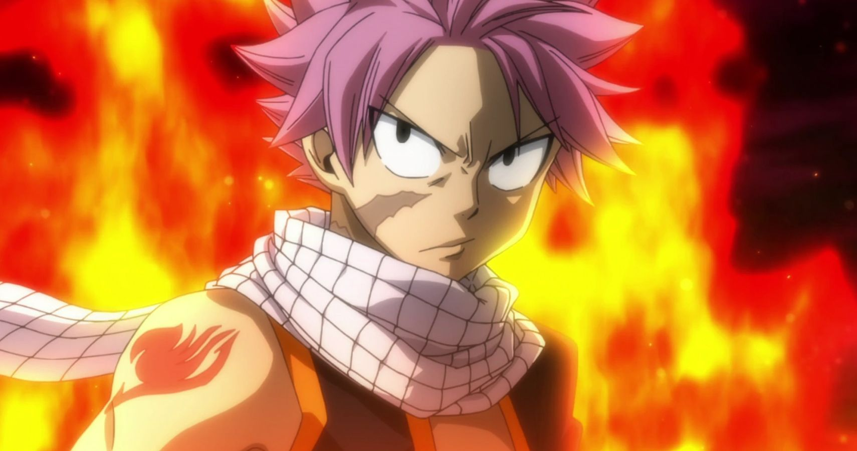 Fairy Tail: 10 Hilarious Natsu Memes Only True Fans Will Understand