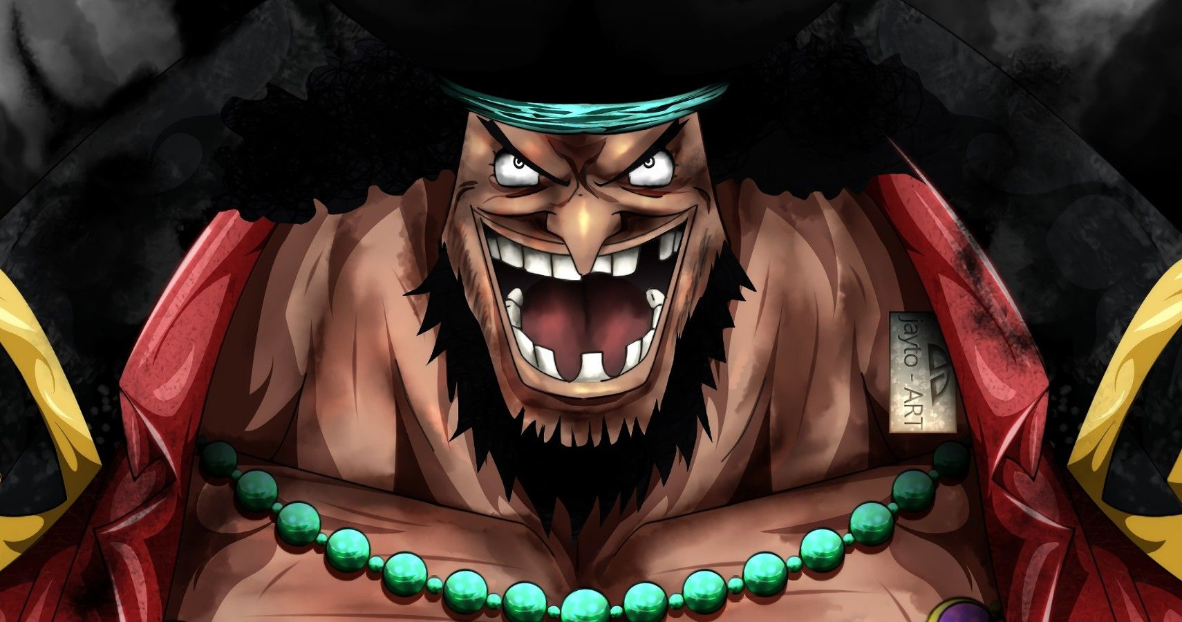 10 One Piece Characters Who Are Based On Real Life Pirates | CBR