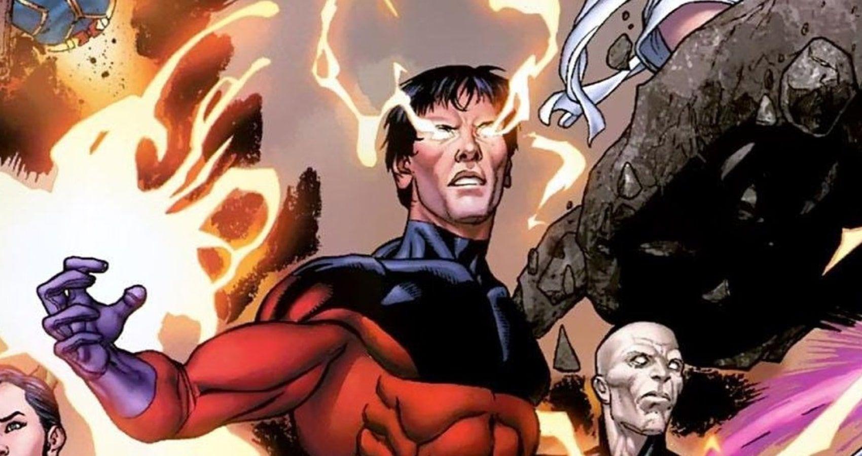 X-Men: 10 Times Vulcan Earned His Status As An Omega-Level Mutant
