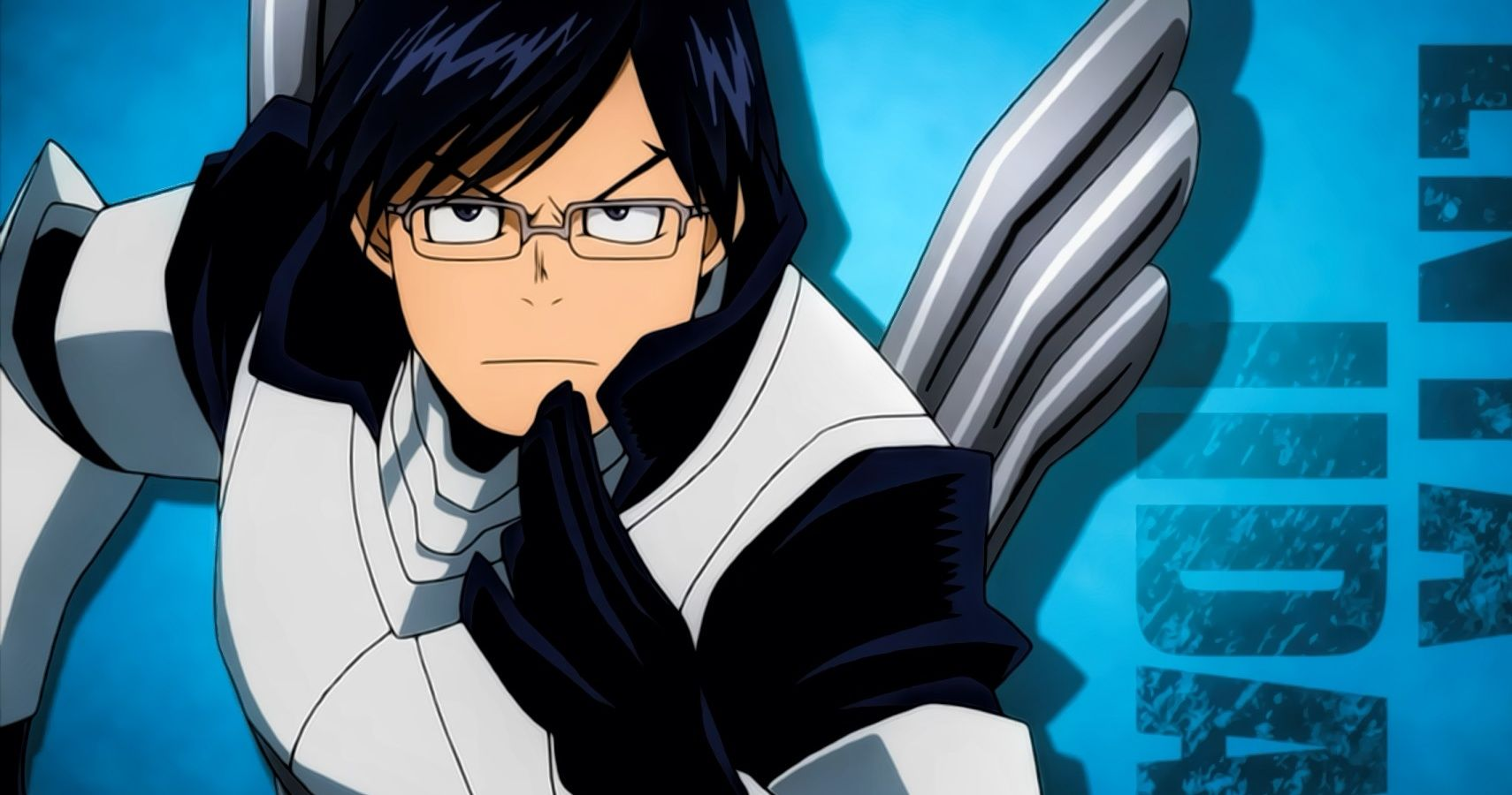 My Hero Academia 10 Facts You Never Knew About Tenya Iida Cbr