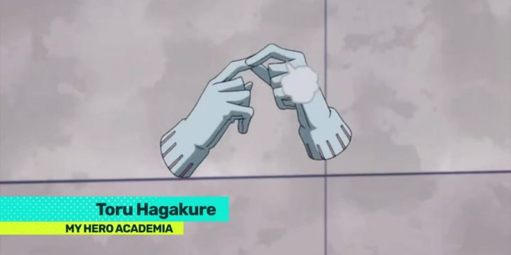 Mha 10 Things Fans Don T Know About The Invisible Girl