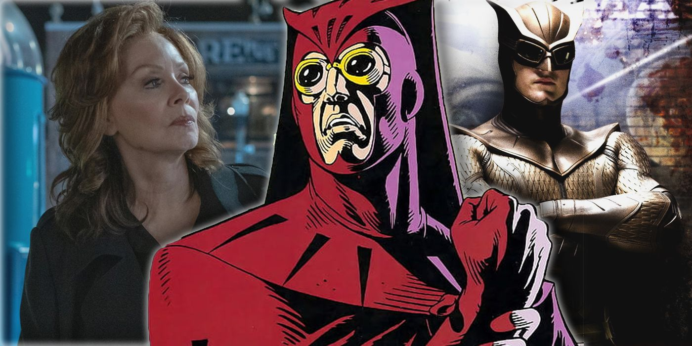 Watchmen Hbo Reveals The Hidden Tragedy Of Nite Owl Cbr