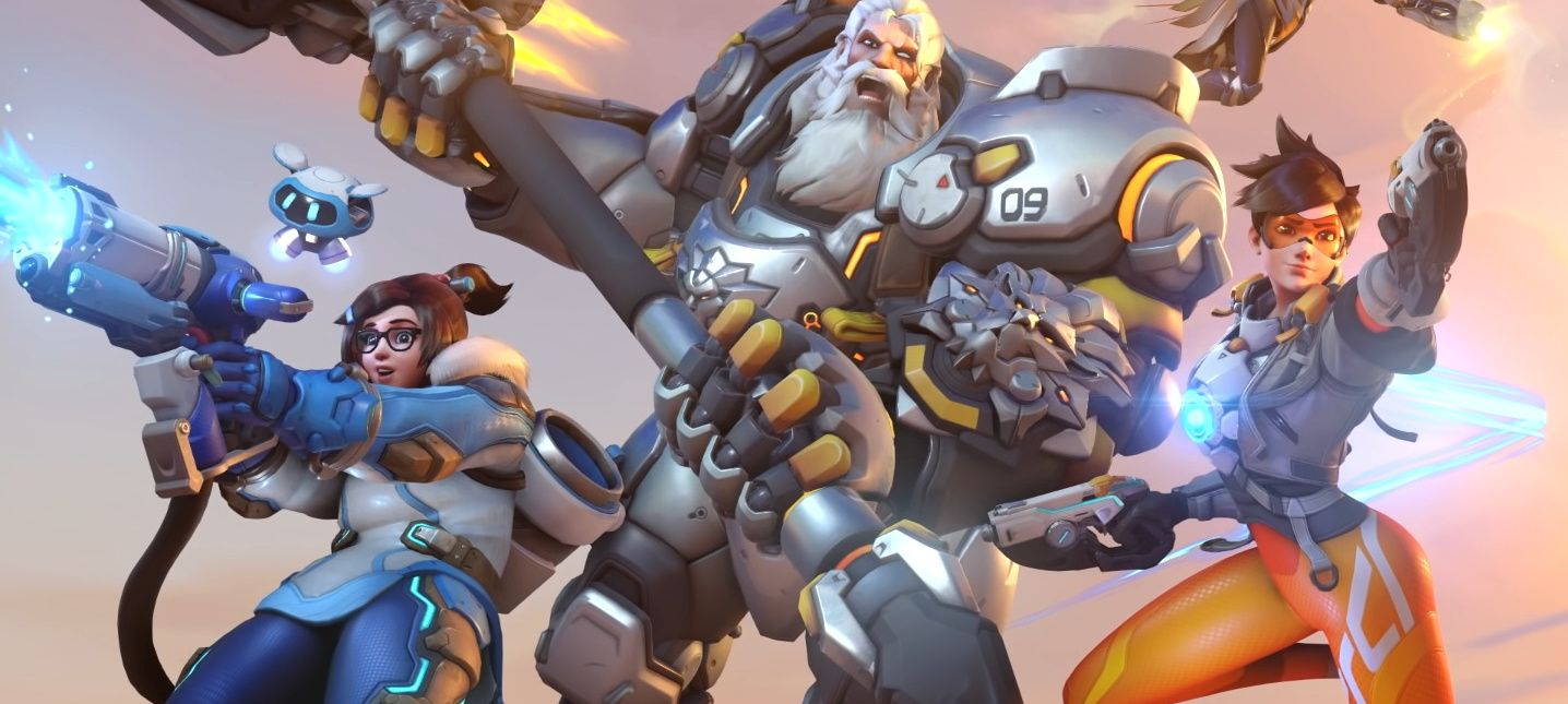 Blizzard's Hong Kong Stance Looms Over Diablo 4 & Overwatch 2