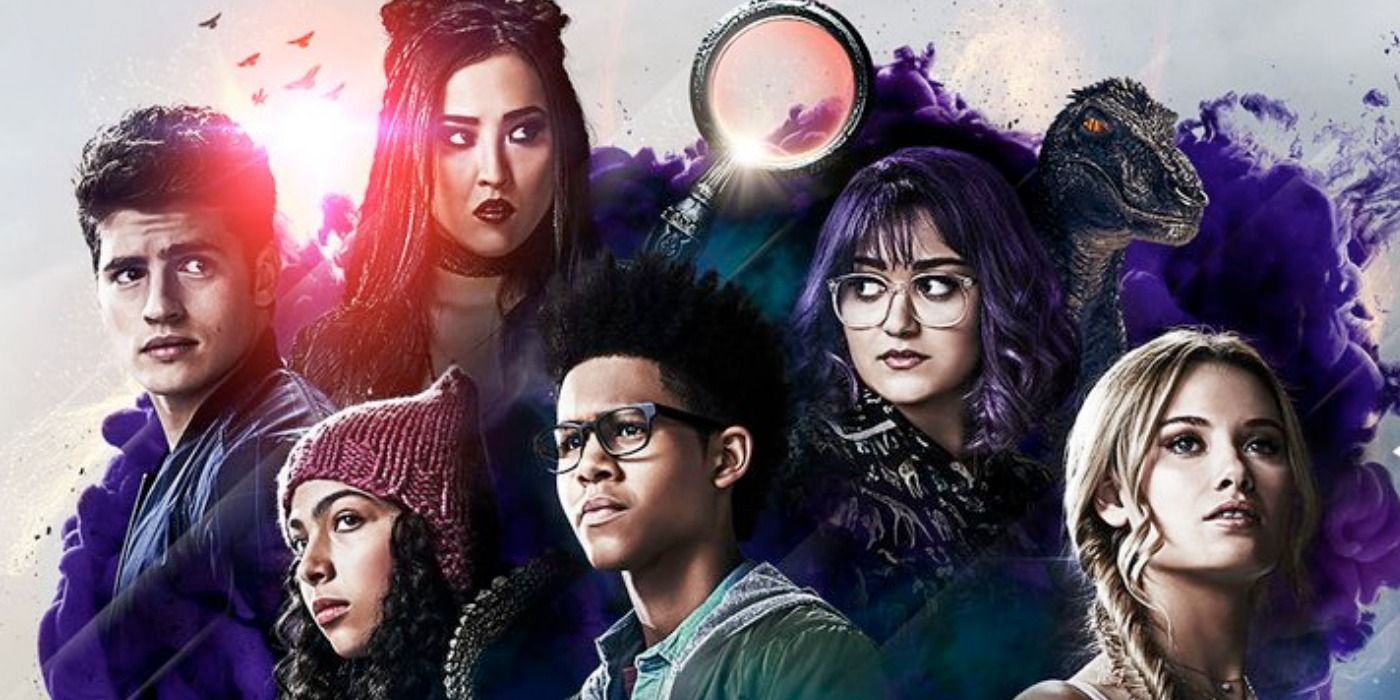 Runaways' Xavin Discusses Playing a Gender-Fluid Character | CBR