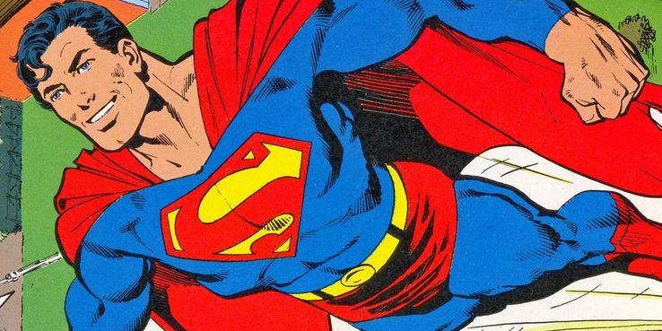 SUPERMAN COSTUMES Post Crisis - Cinco trajes que nos encantan de Superman y cinco que odiamos