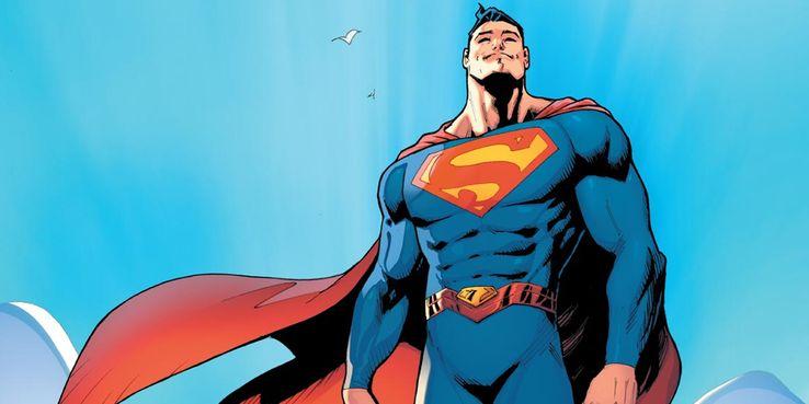 SUPERMAN COSTUMES Rebirth - Cinco trajes que nos encantan de Superman y cinco que odiamos