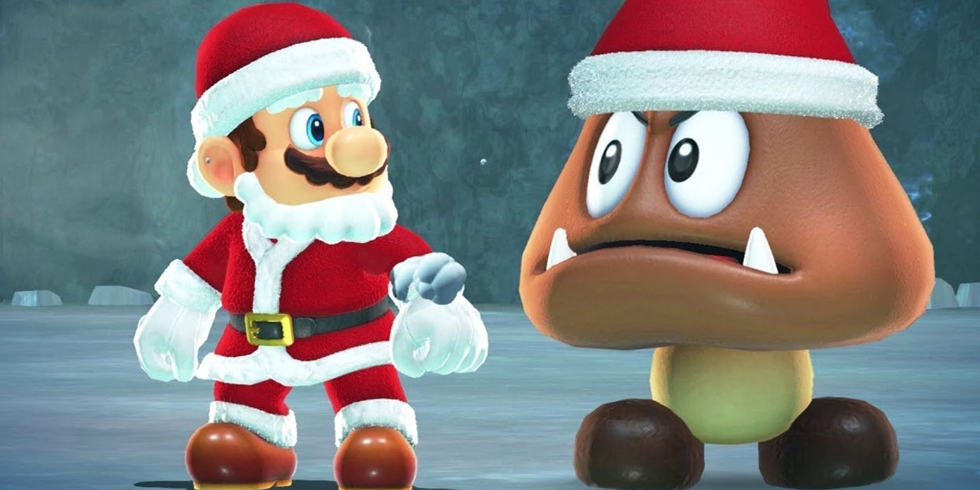 It's Holiday Season: Where Are All the Games? | CBR