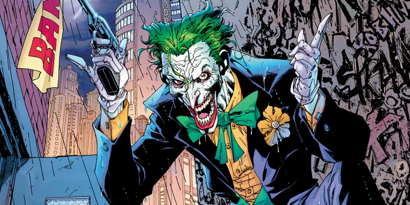 5 Marvel Villains Joker Would Team Up With 5 He Would Hate