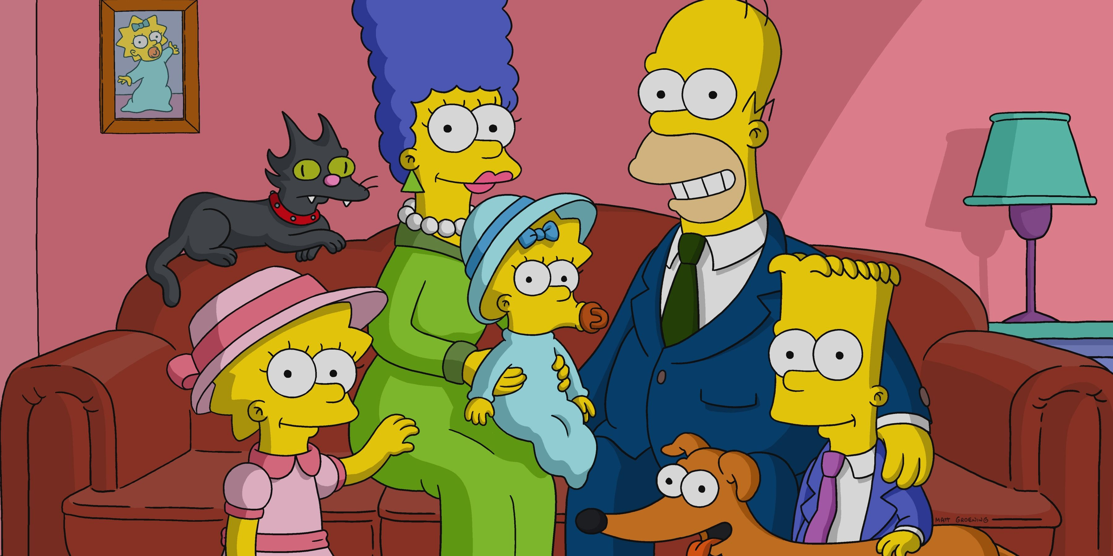 The Simpsons: The Best Episodes From Recent Seasons   CBR