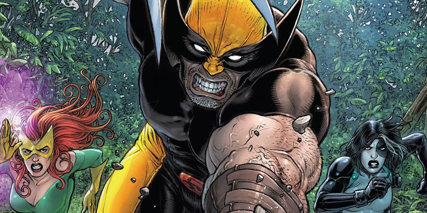 X-Force Reveals the Horrifying Secrets of the X-Men's Newest Villains