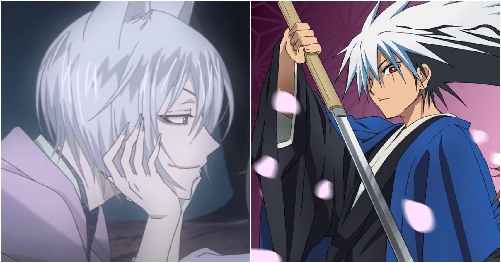 10 Anime To Watch If You Love InuYasha | CBR