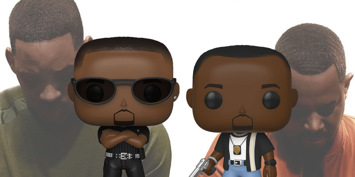 Bad Toys 4 Life Bad Boys Gets In On The Funko Pop Action Cbr