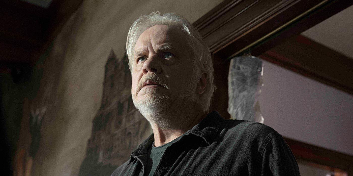 Castle Rock: A Familiar Face Returns From Season 1 | CBR