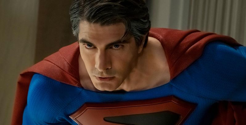 Image result for brandon routh superman
