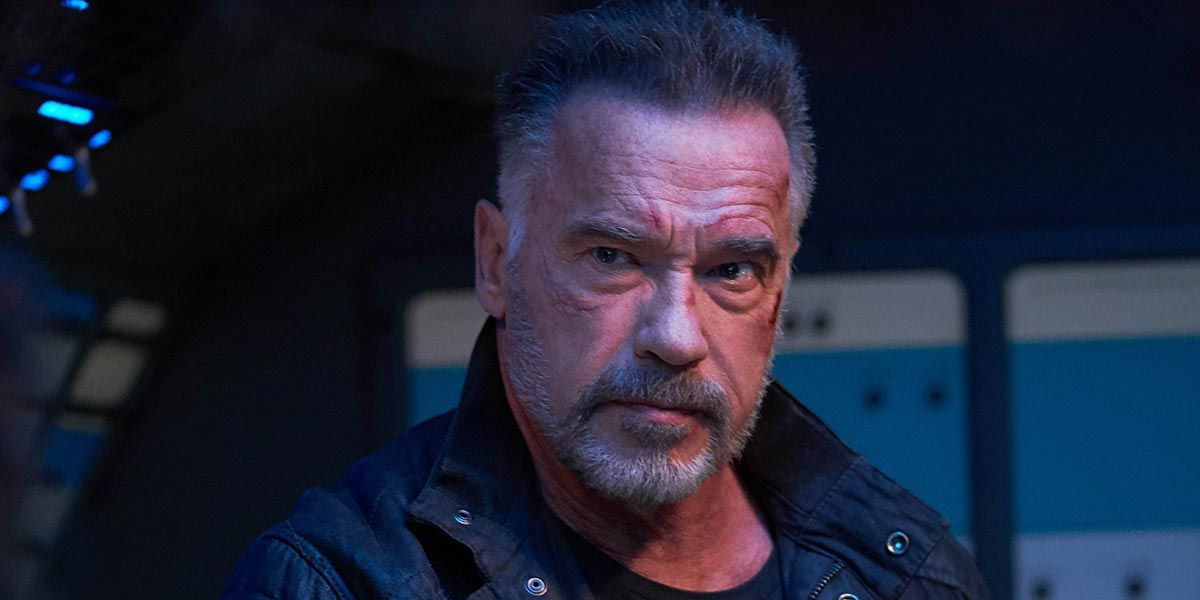Arnold Schwarzenegger's Spy Series Gets Greenlight at Netflix