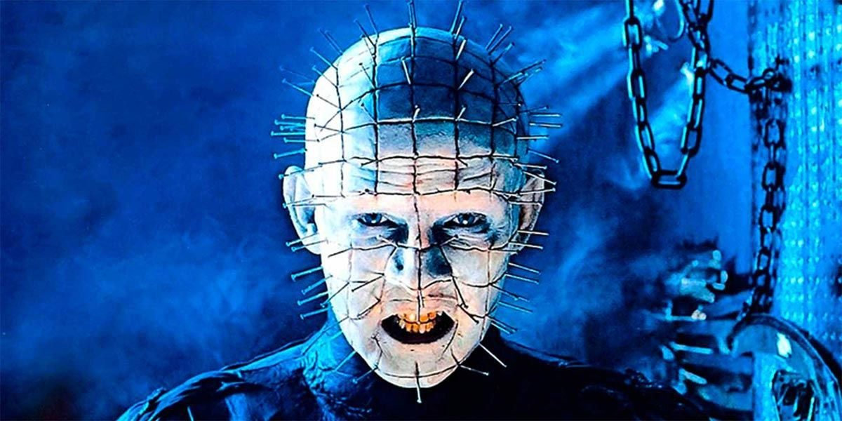 Hellraiser: How the Series Lost Its Passion and Franchise Potential
