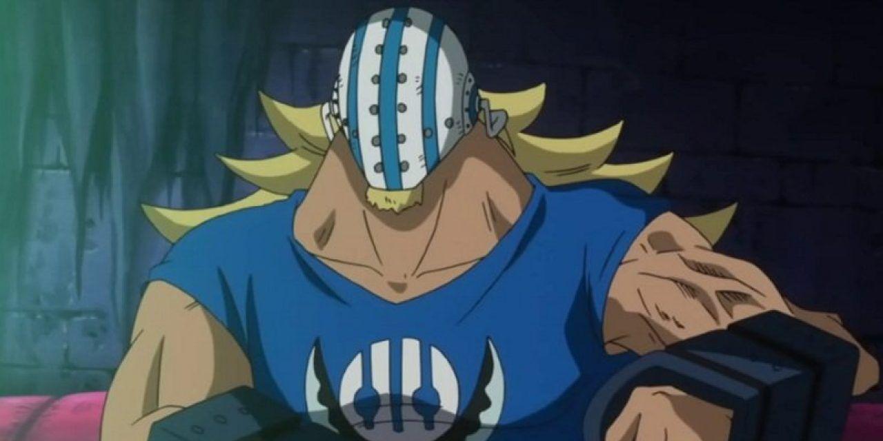One Piece: 5 Personagens que IRÁ SUPERAR Garp (e 5 Que Não) 6