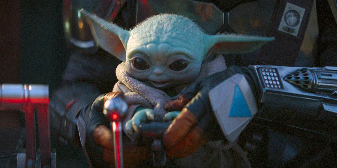The Mandalorian's Baby Yoda Twist May Be Bigger Than Star Wars' Darth Vader Reveal