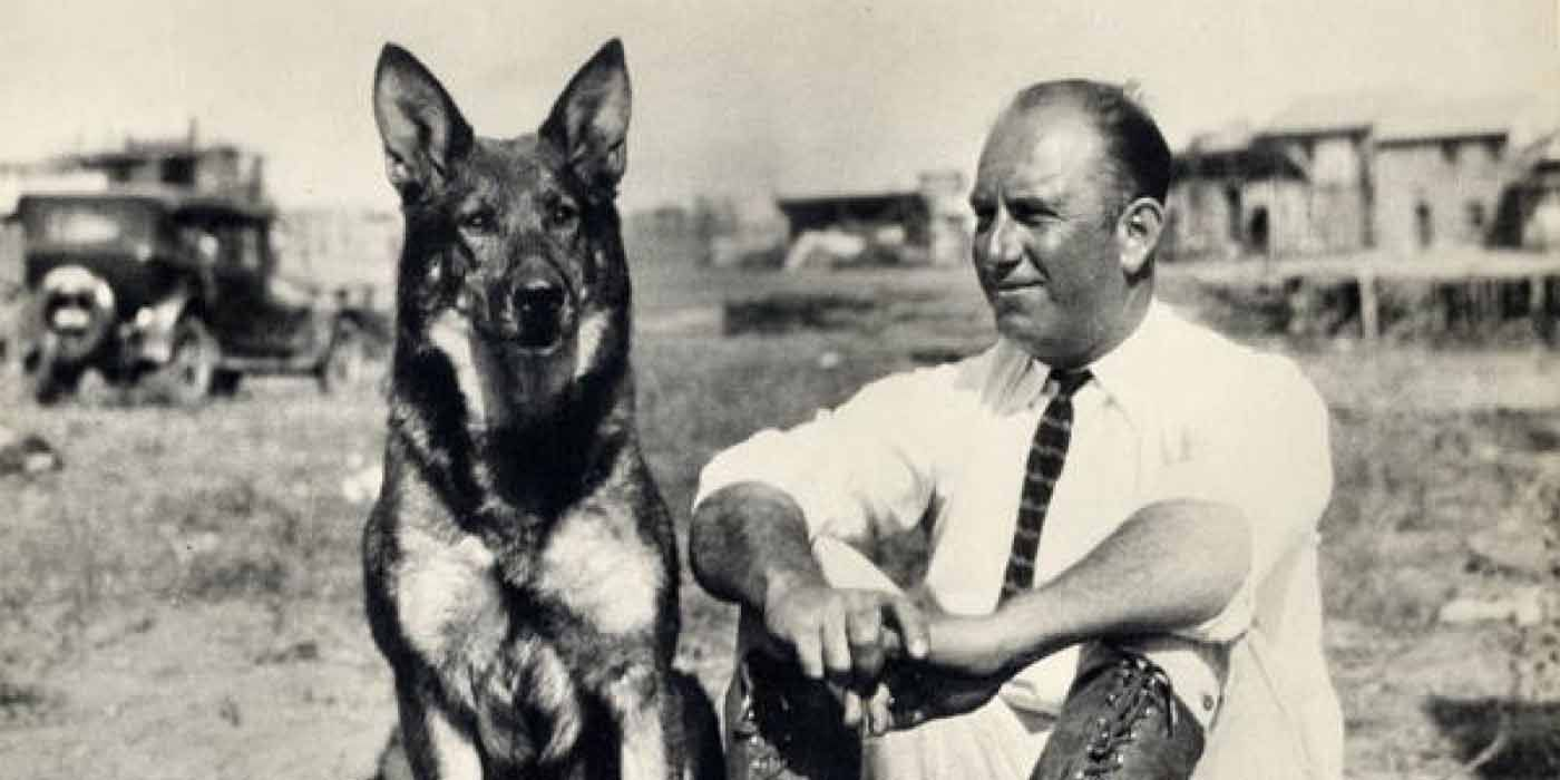 Warner Bros. to Revive Rin Tin Tin as Elite Military Hero | CBR