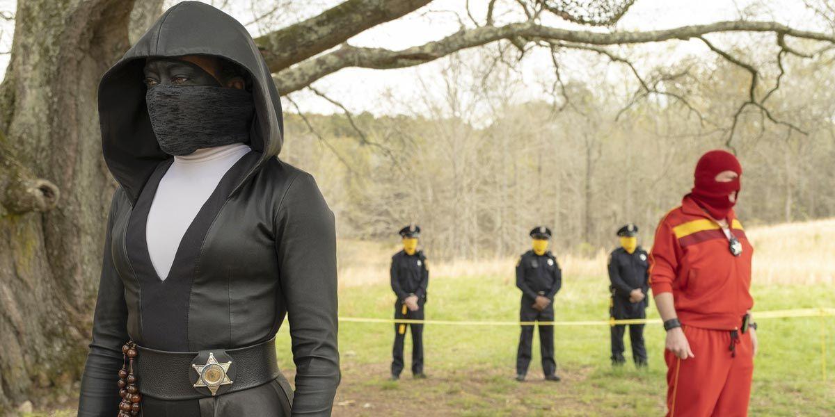 Watchmen Isn't Just a Superhero Drama, It's TV at Its Finest