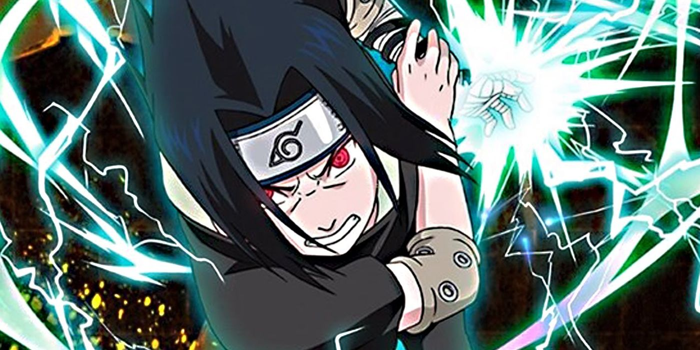 10 Edgiest Sasuke Quotes That Speak To Our Inner-Teenager | CBR