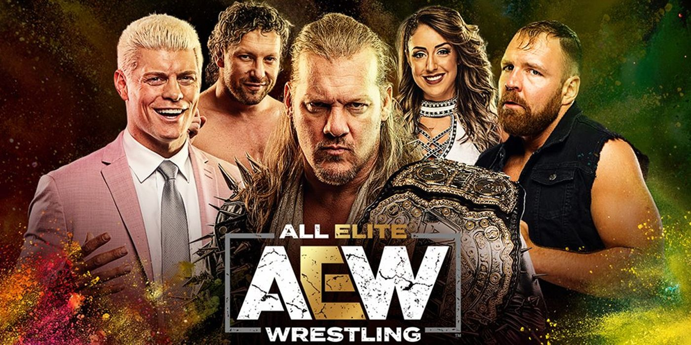 AEW Is The New WCW - And That's OK