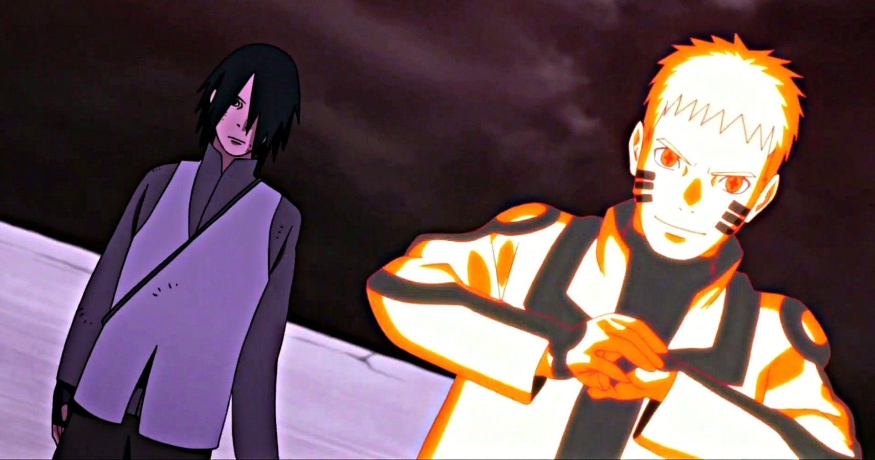 Naruto: 10 Ninjas Above Kage Level, Ranked   CBR