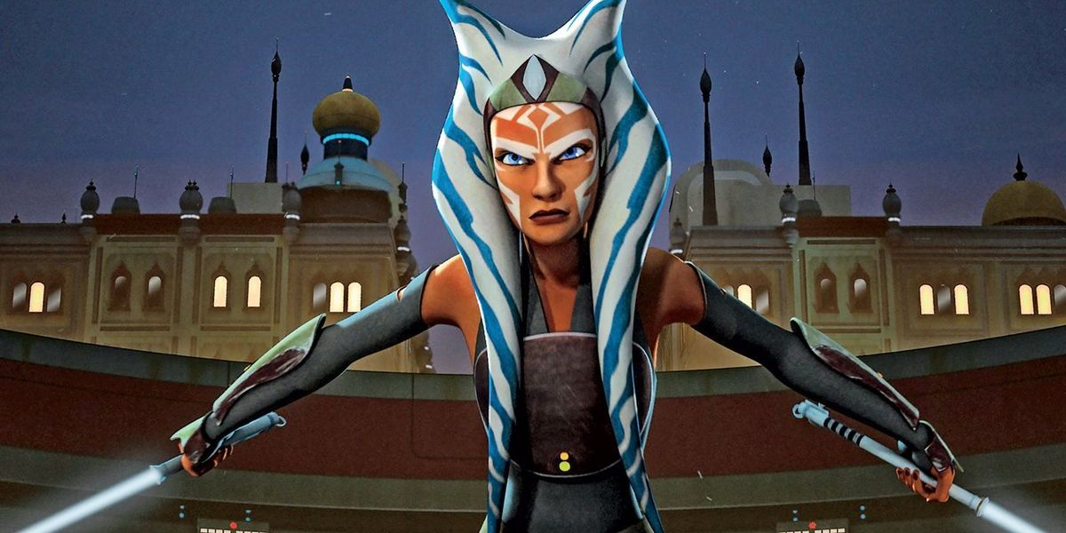 Star Wars: How Ahsoka Tano Could Still Be Alive in The Rise of Skywalker