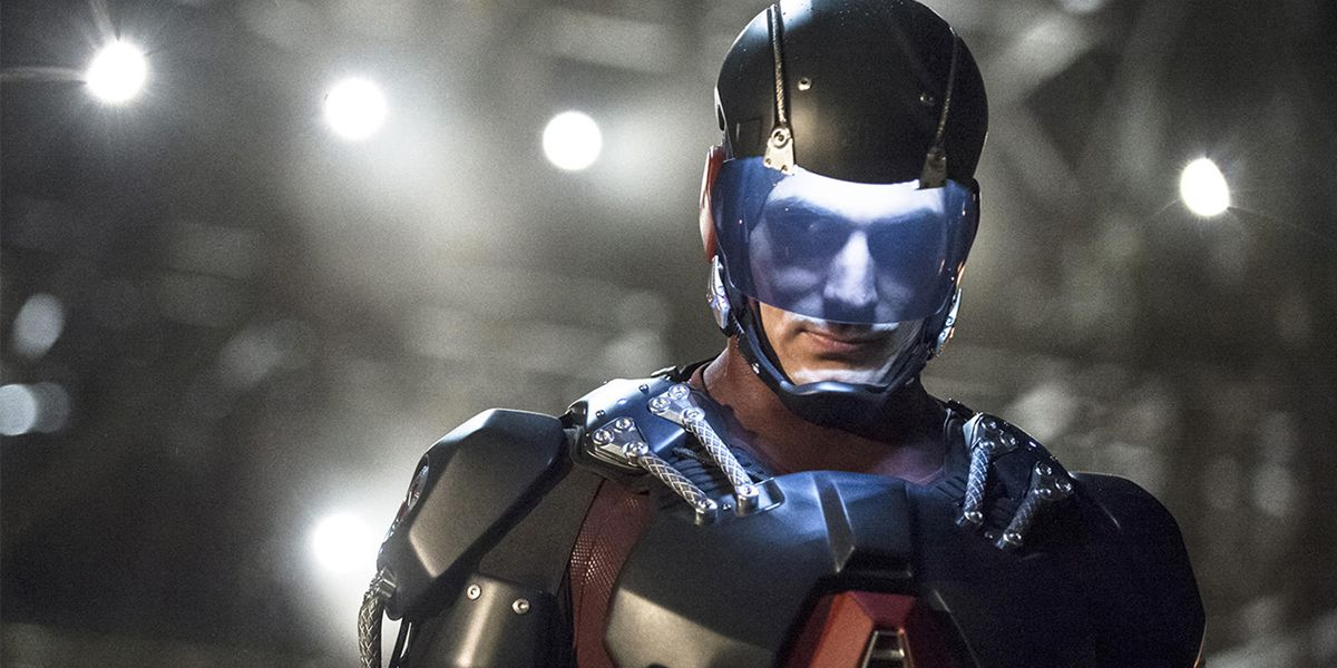 Legends of Tomorrow Pulled Off a Thanus Moment - And Made It Grosser