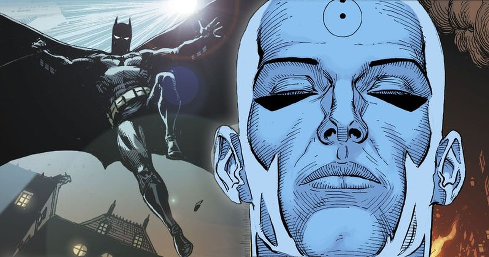 Dc 10 Things We Now Know After Doomsday Clock 12 Cbr