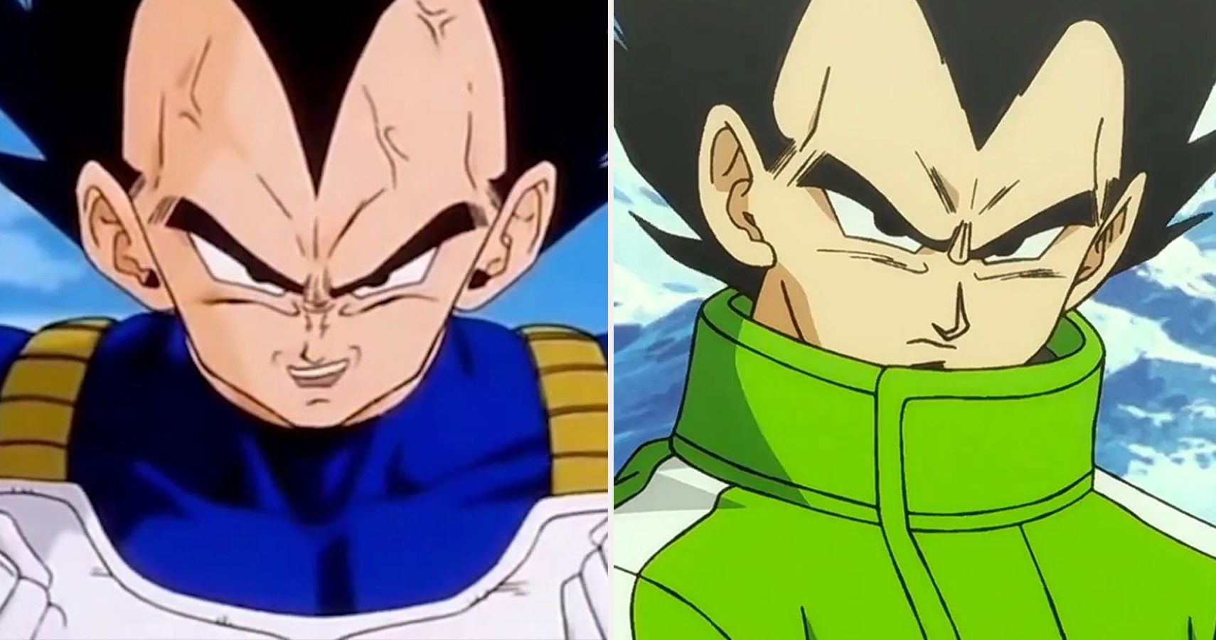Dragon Ball: 5 Vegeta Costumes We Loved (& 5 He Should Never Wear Again)