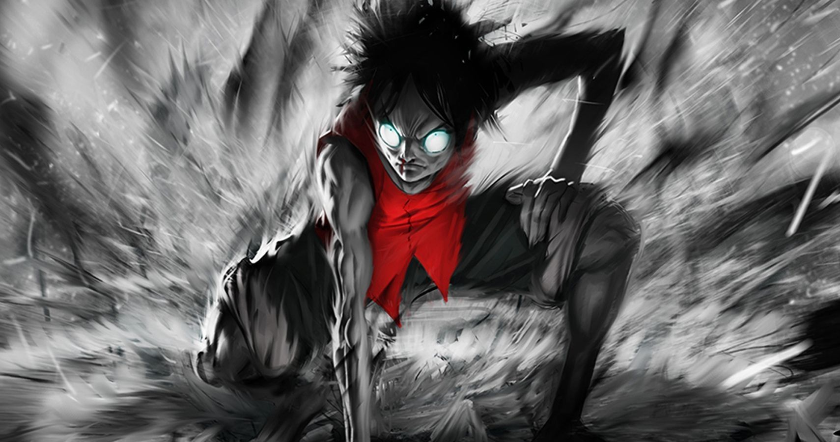 Pirate King One Piece