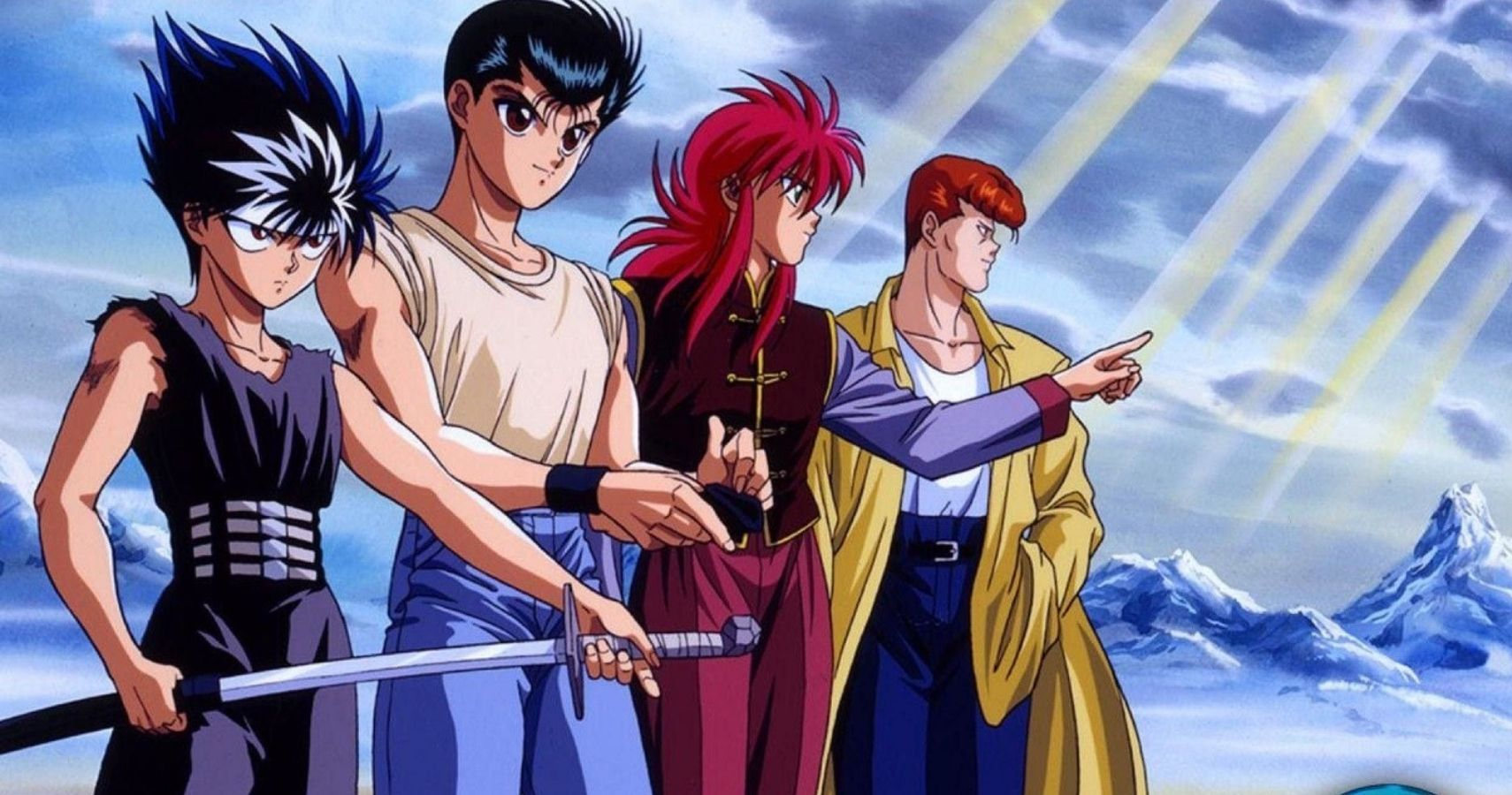 11 Things You Didn't Know About The Characters Of Yu Yu Hakusho