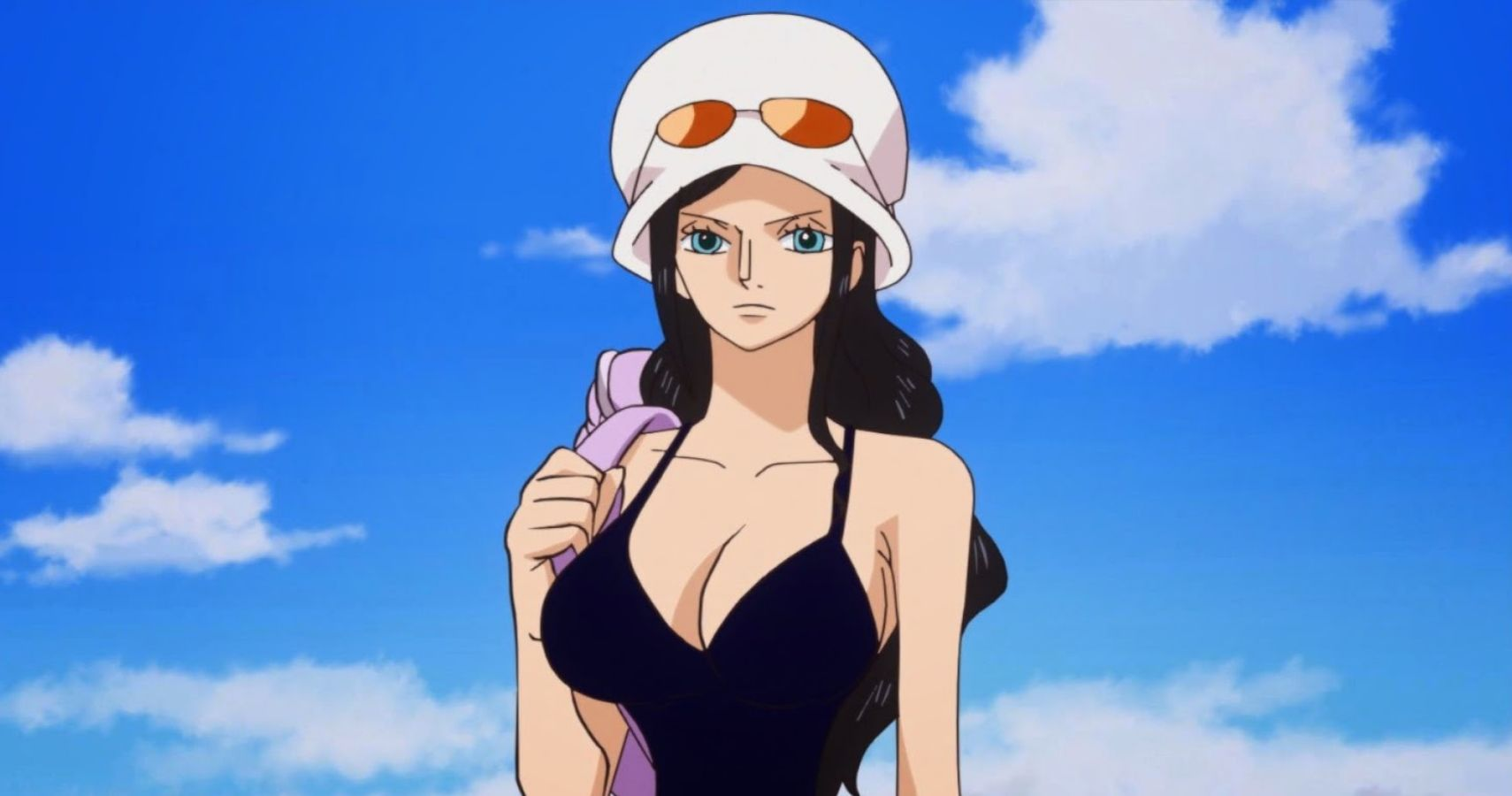 One Piece: 5 Nico Robin Costumes We Loved (And 5 She Should Never Wear Again)