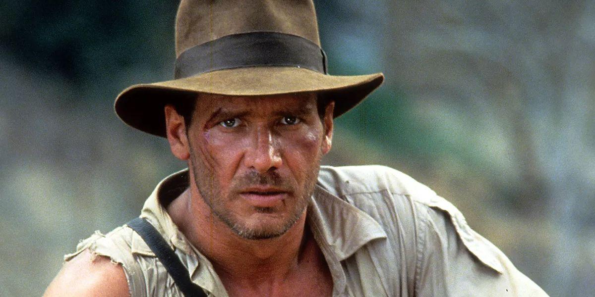 Indiana Jones 5 Will Explore Indy's Past | CBR