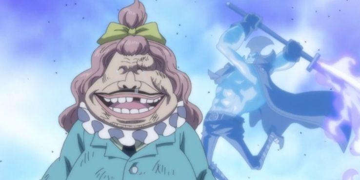 Absalom One Piece Devil Fruit - Aljism Blog