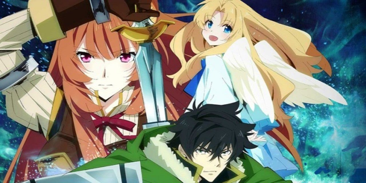 10 Things You Need To Know About Rising Of The Shield Hero | CBR