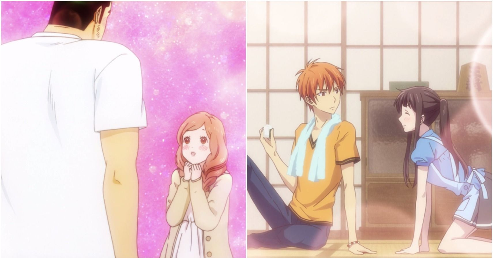 The 10 Best Shojo Anime Couples Of The Decade That Represent True Love