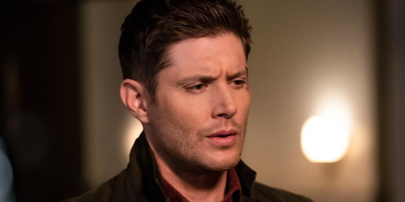 Supernatural: Dean Faces a Twisted Version of Himself | CBR