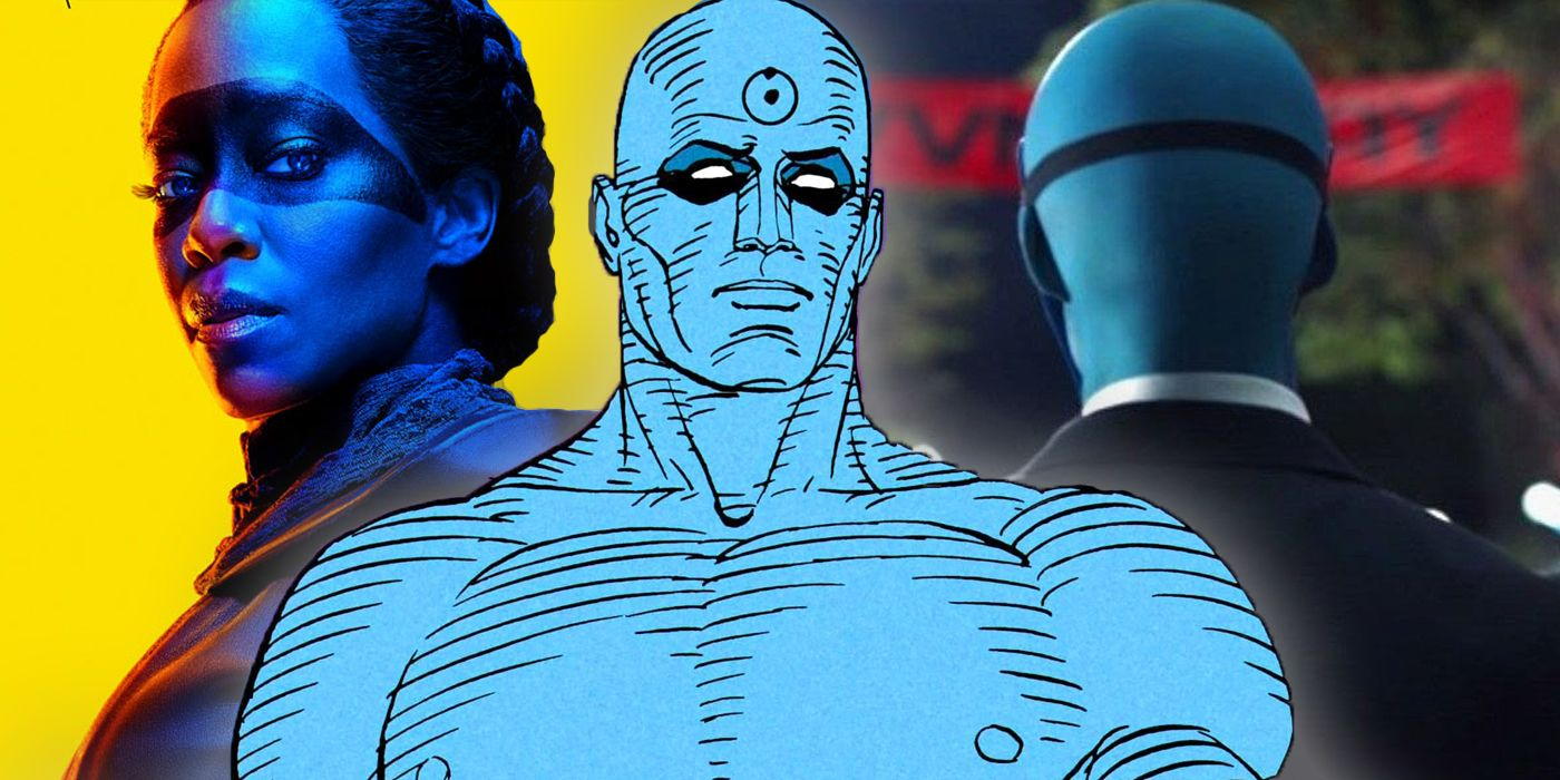 HBO's Watchmen Just Proved Alan Moore Wrong... By Doing the Impossible