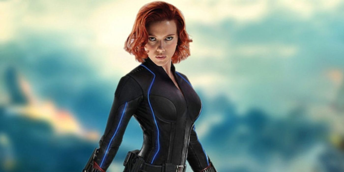 Marvel S Black Widow Actually Has Superpowers Five In Fact