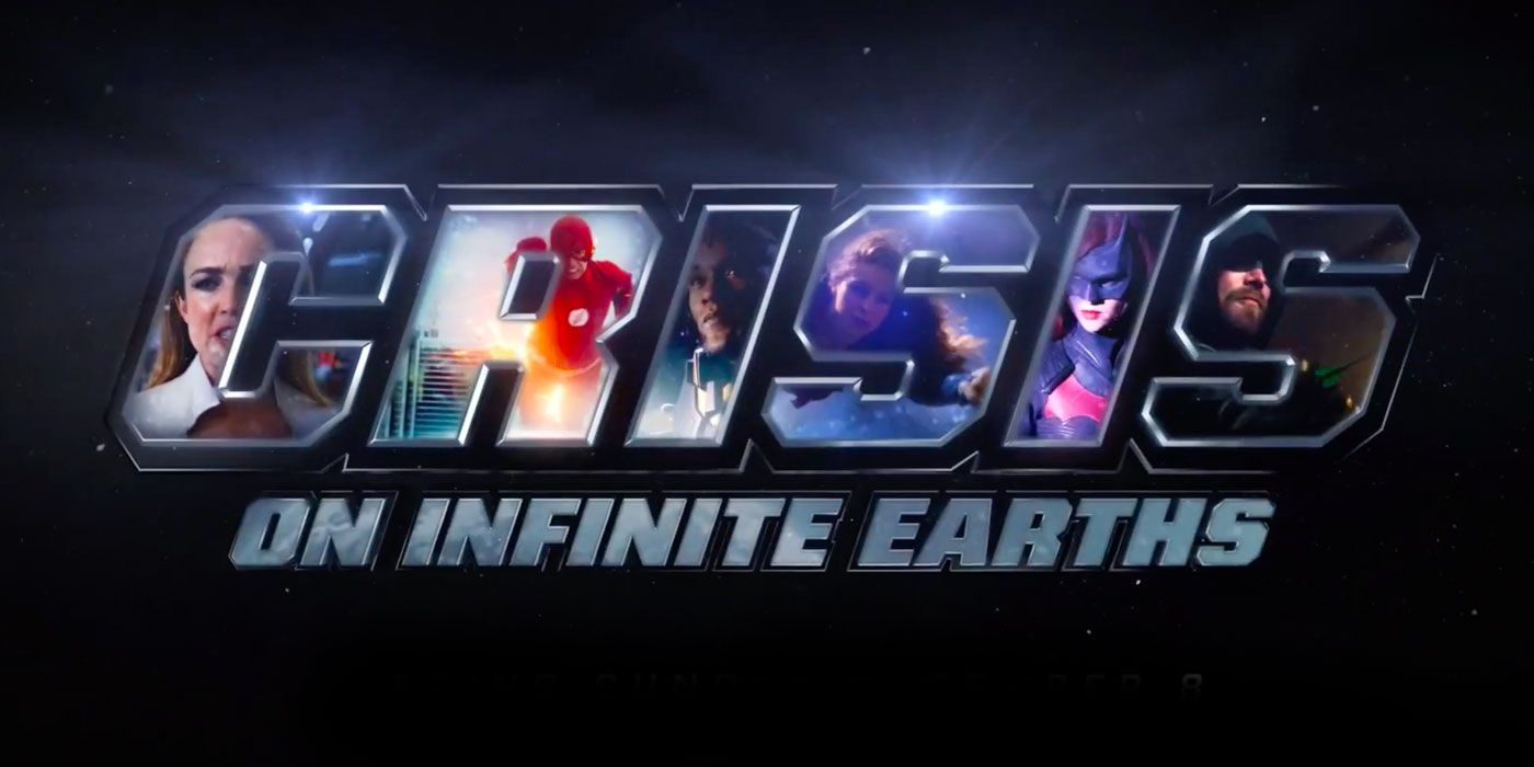 Crisis on Infinite Earths Will Introduce Arrowverse Retcons, Big and Small